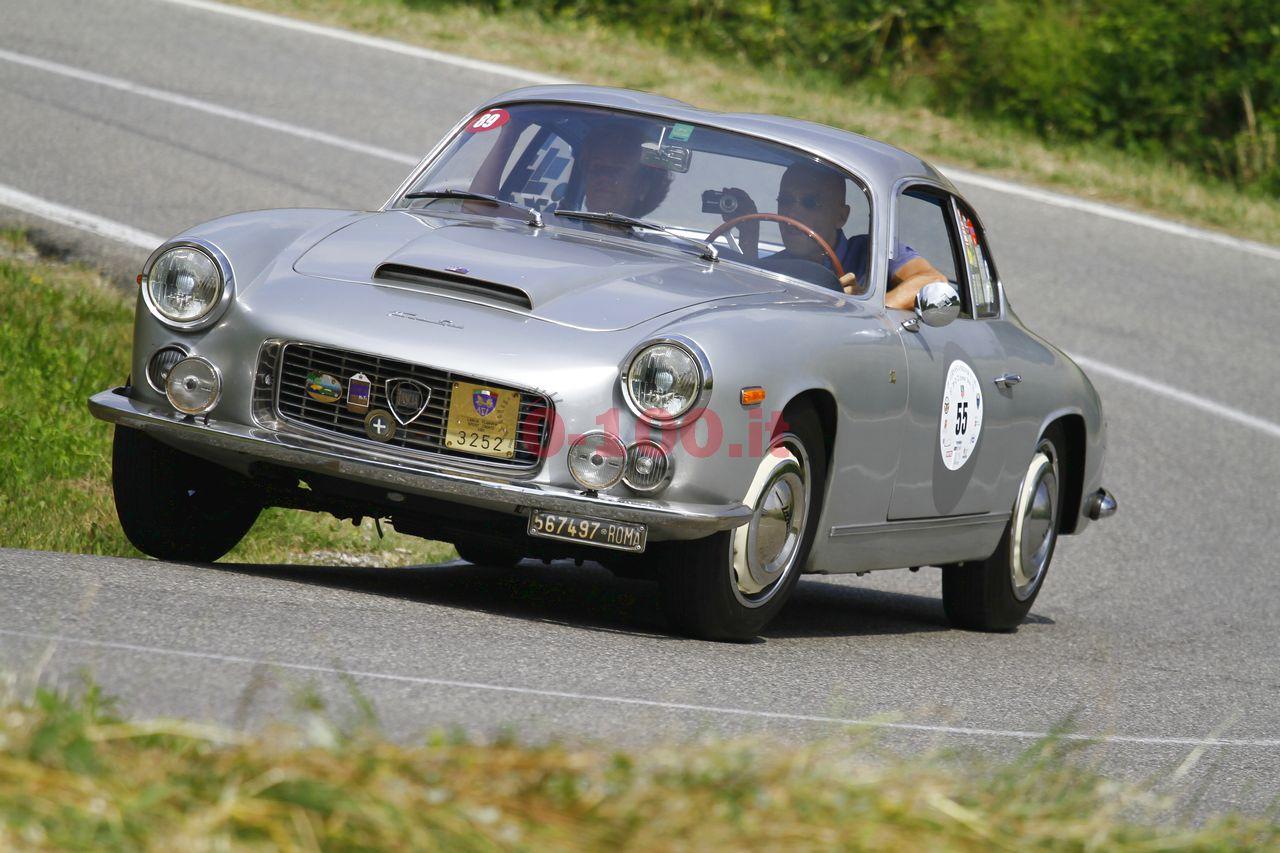 Vernasca-Silver-flag-2014-Lancia-Aurelia-Appia-Stratos-Flaminia-037-Delta-LC1_23