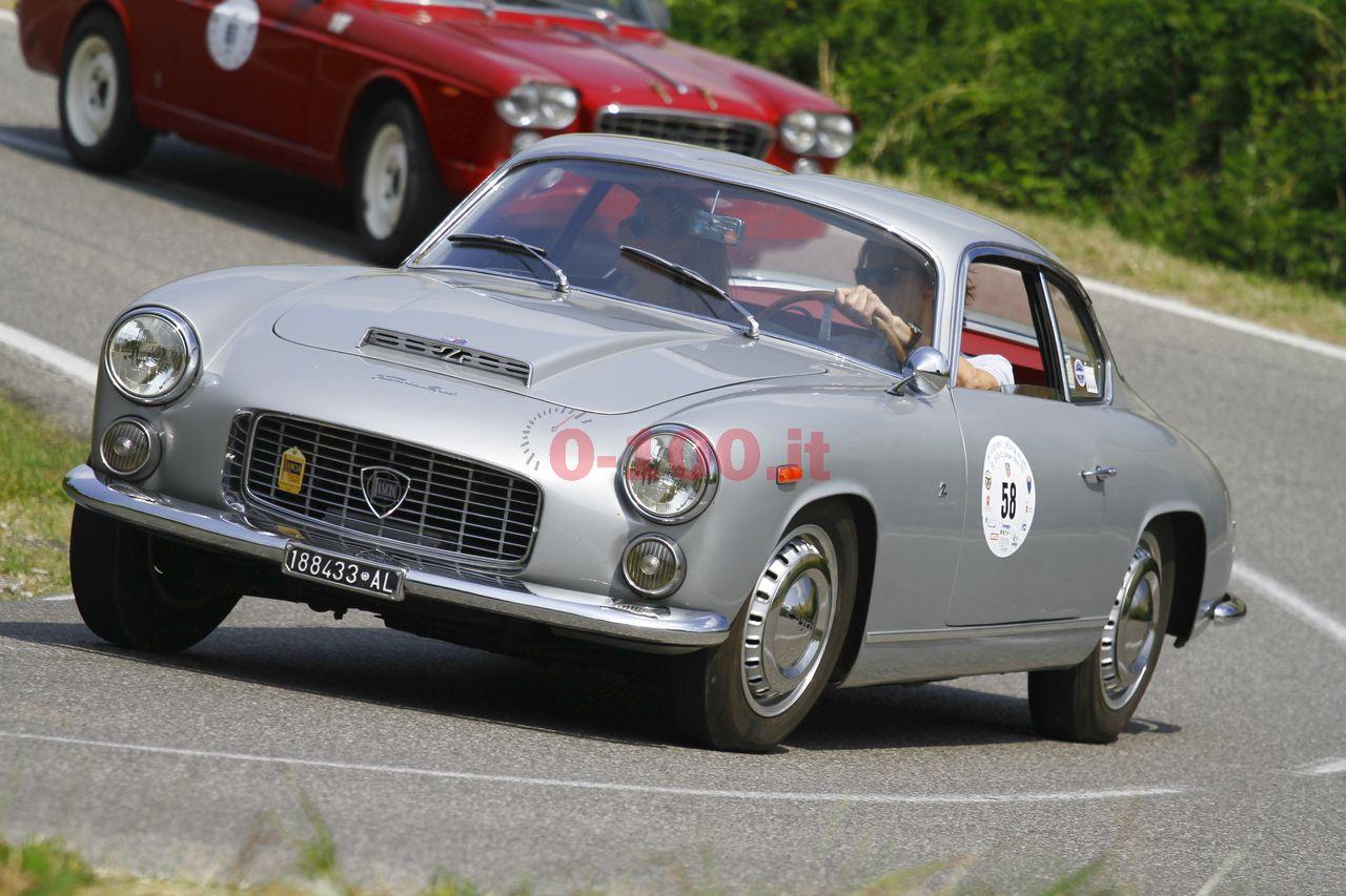 Vernasca-Silver-flag-2014-Lancia-Aurelia-Appia-Stratos-Flaminia-037-Delta-LC1_26