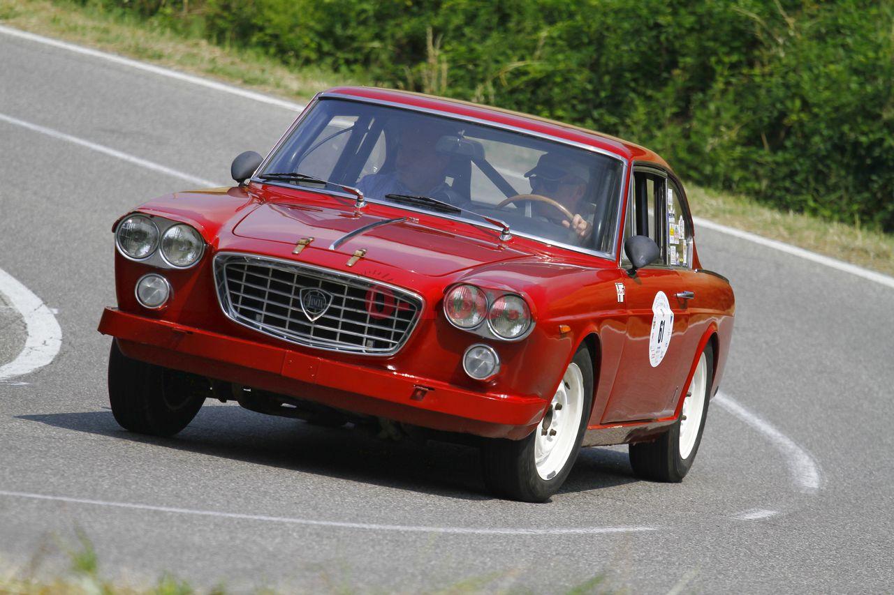 Vernasca-Silver-flag-2014-Lancia-Aurelia-Appia-Stratos-Flaminia-037-Delta-LC1_27