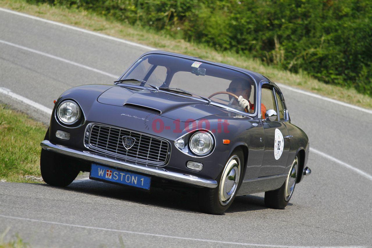 Vernasca-Silver-flag-2014-Lancia-Aurelia-Appia-Stratos-Flaminia-037-Delta-LC1_29