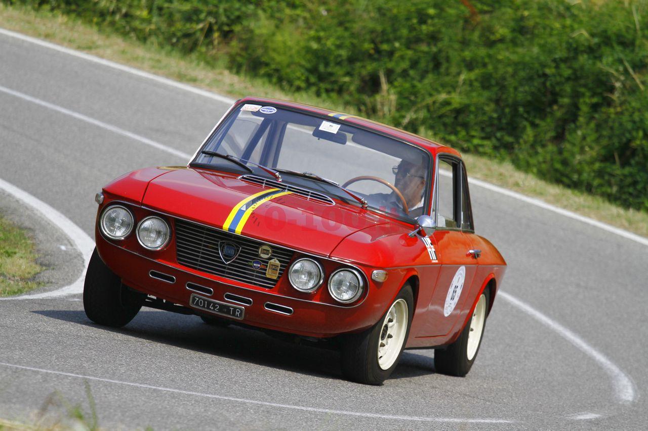 Vernasca-Silver-flag-2014-Lancia-Aurelia-Appia-Stratos-Flaminia-037-Delta-LC1_30