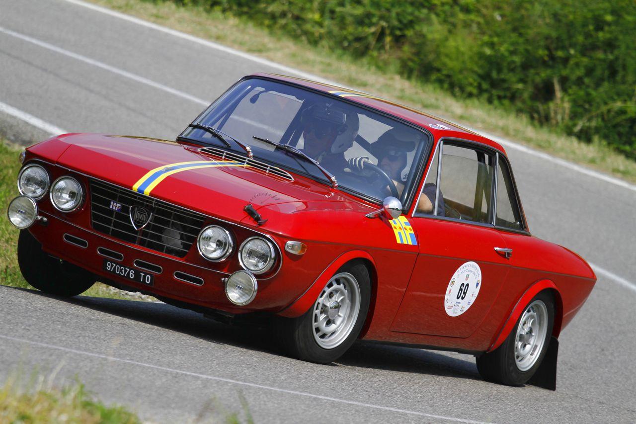 Vernasca-Silver-flag-2014-Lancia-Aurelia-Appia-Stratos-Flaminia-037-Delta-LC1_32
