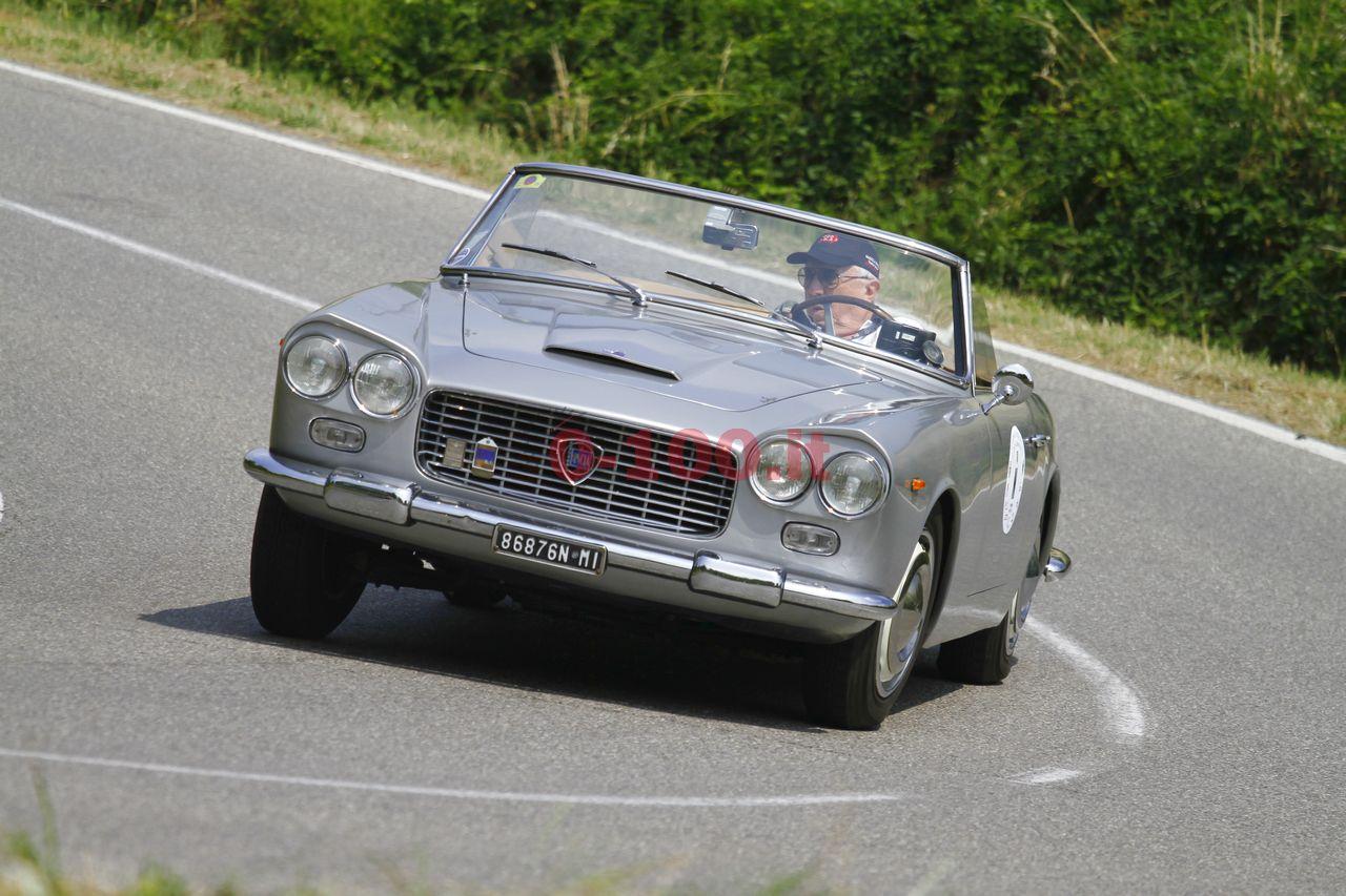 Vernasca-Silver-flag-2014-Lancia-Aurelia-Appia-Stratos-Flaminia-037-Delta-LC1_34