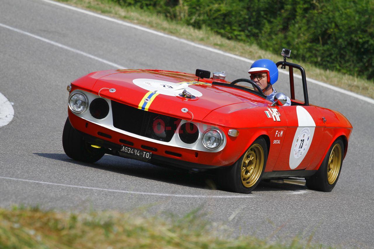 Vernasca-Silver-flag-2014-Lancia-Aurelia-Appia-Stratos-Flaminia-037-Delta-LC1_35