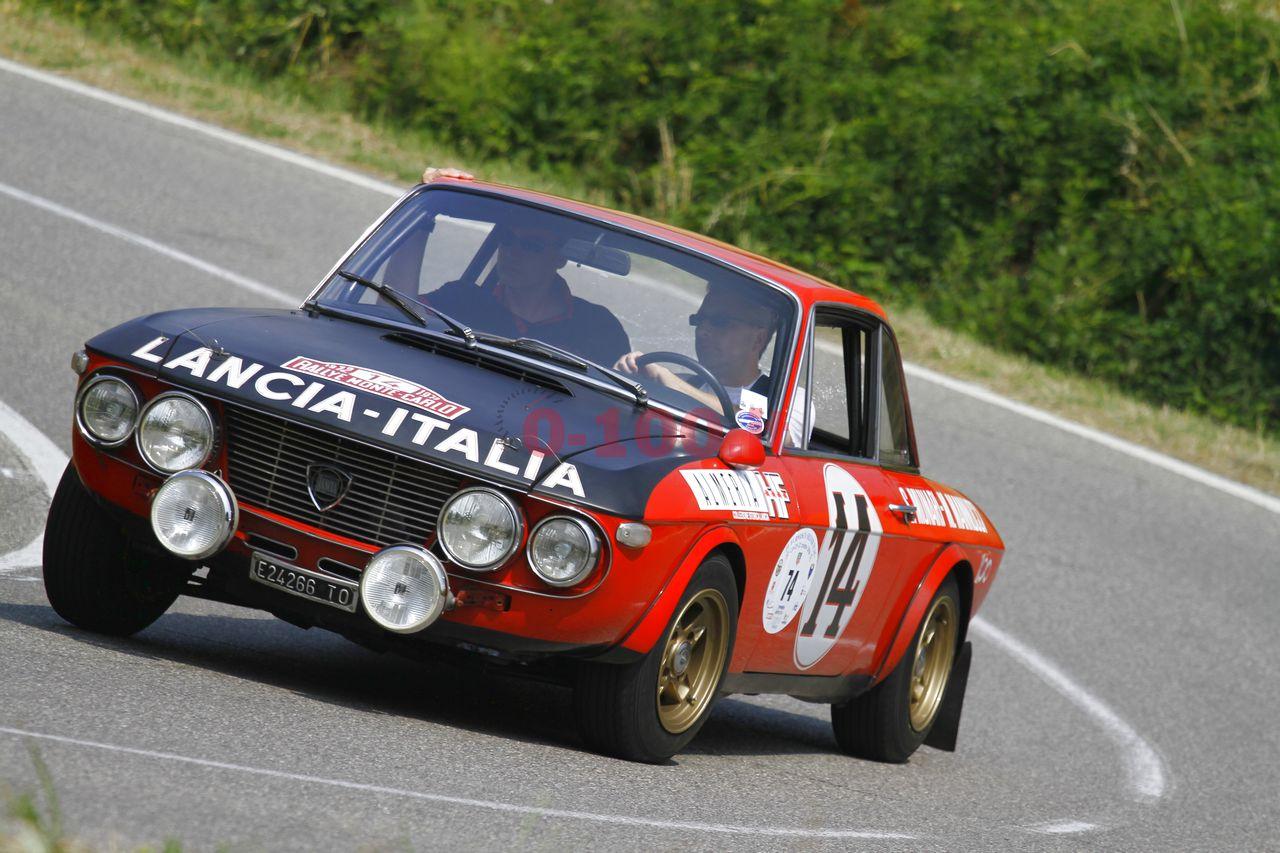 Vernasca-Silver-flag-2014-Lancia-Aurelia-Appia-Stratos-Flaminia-037-Delta-LC1_36