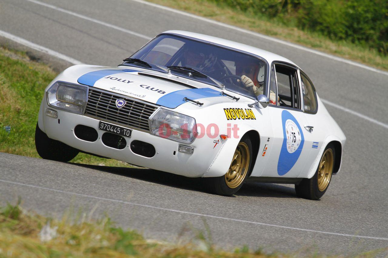 Vernasca-Silver-flag-2014-Lancia-Aurelia-Appia-Stratos-Flaminia-037-Delta-LC1_37