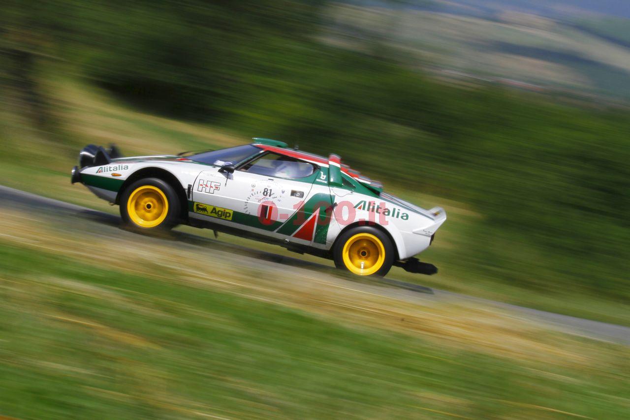 Vernasca-Silver-flag-2014-Lancia-Aurelia-Appia-Stratos-Flaminia-037-Delta-LC1_40