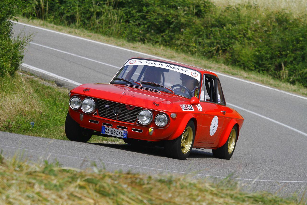 Vernasca-Silver-flag-2014-Lancia-Aurelia-Appia-Stratos-Flaminia-037-Delta-LC1_43