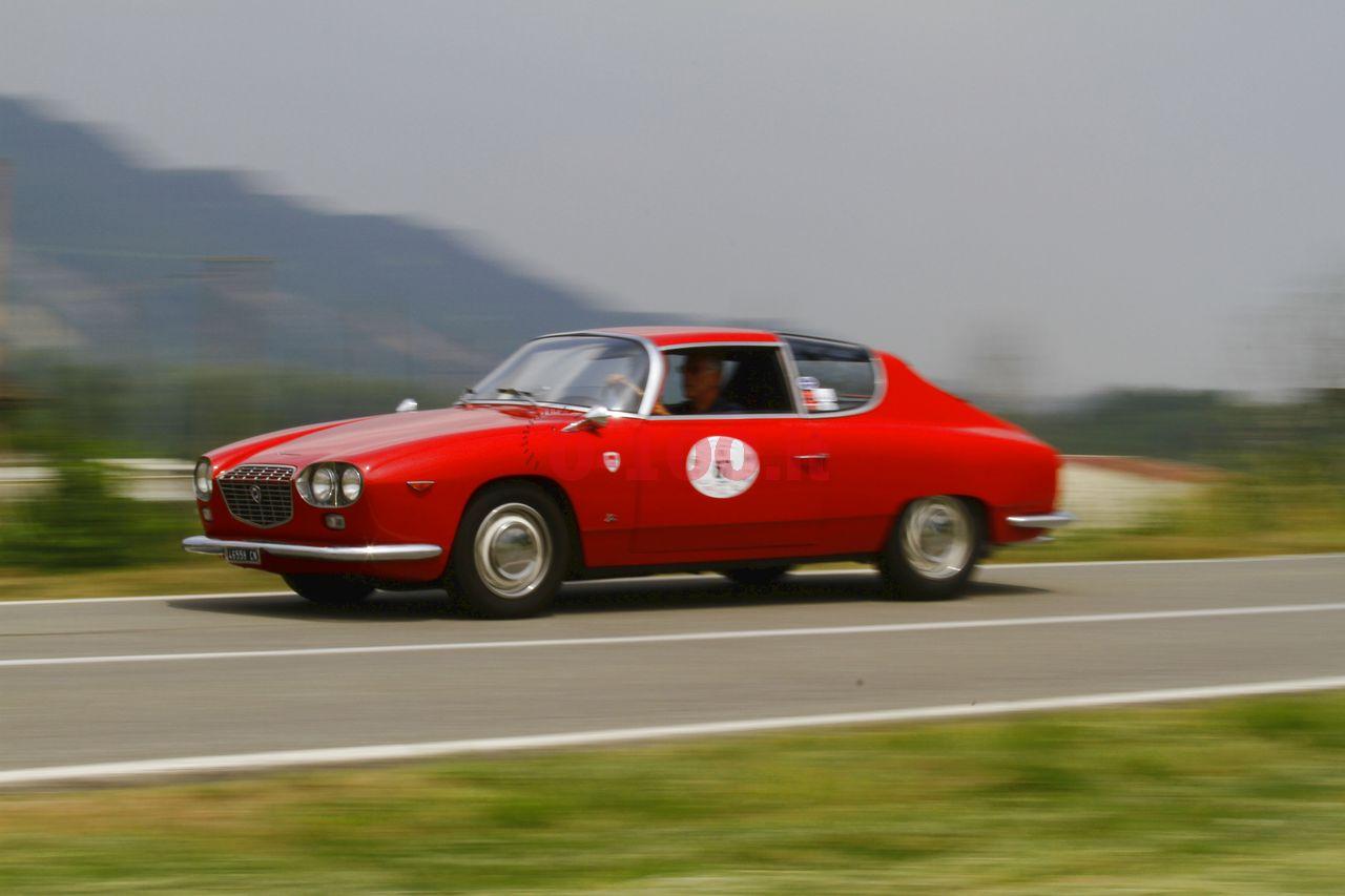 Vernasca-Silver-flag-2014-Lancia-Aurelia-Appia-Stratos-Flaminia-037-Delta-LC1_55
