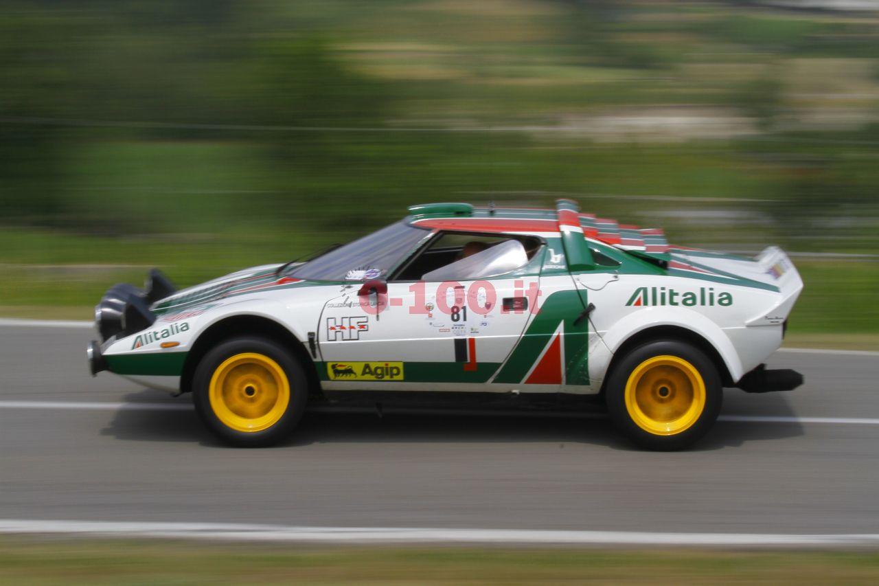 Vernasca-Silver-flag-2014-Lancia-Aurelia-Appia-Stratos-Flaminia-037-Delta-LC1_56