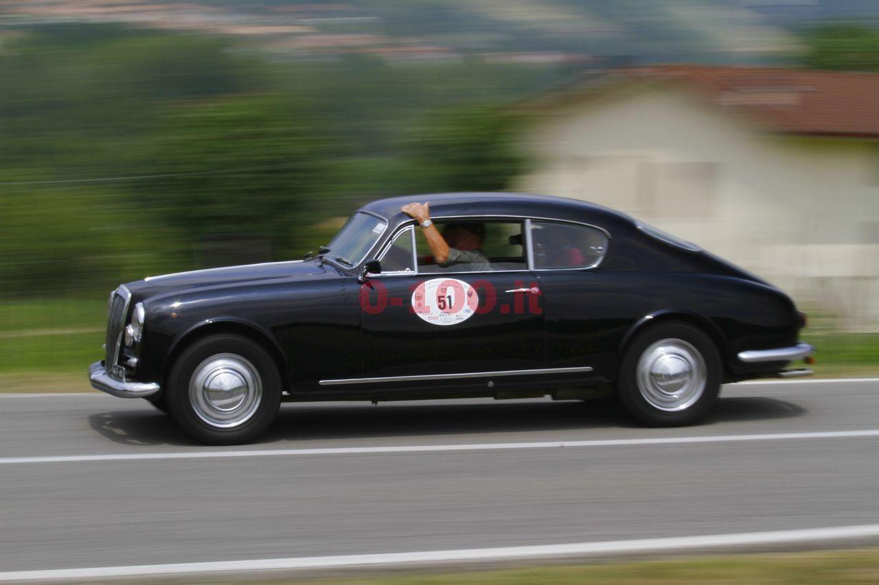 Vernasca-Silver-flag-2014-Lancia-Aurelia-Appia-Stratos-Flaminia-037-Delta-LC1_57