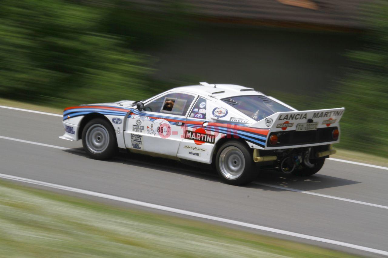 Vernasca-Silver-flag-2014-Lancia-Aurelia-Appia-Stratos-Flaminia-037-Delta-LC1_64