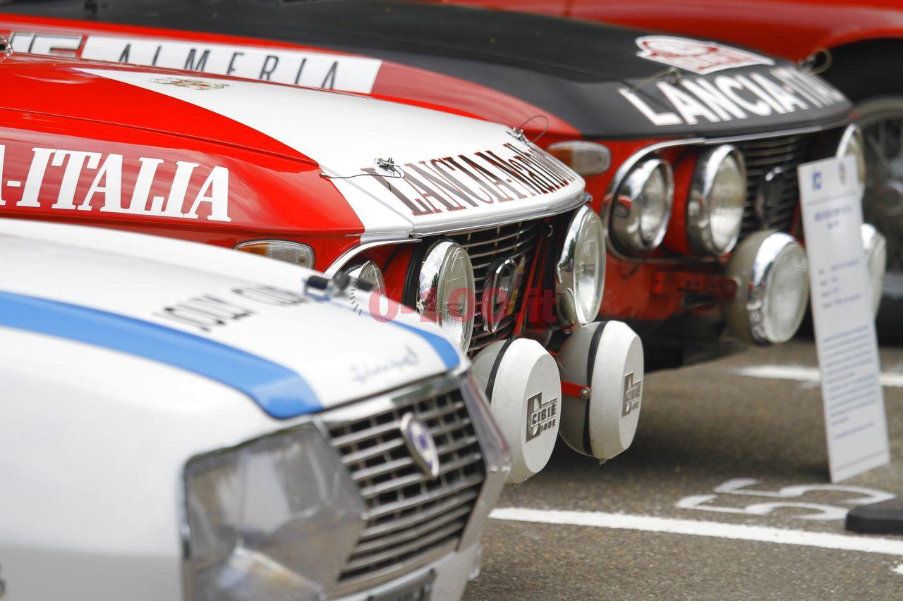 Vernasca-Silver-flag-2014-Lancia-Aurelia-Appia-Stratos-Flaminia-037-Delta-LC1_74