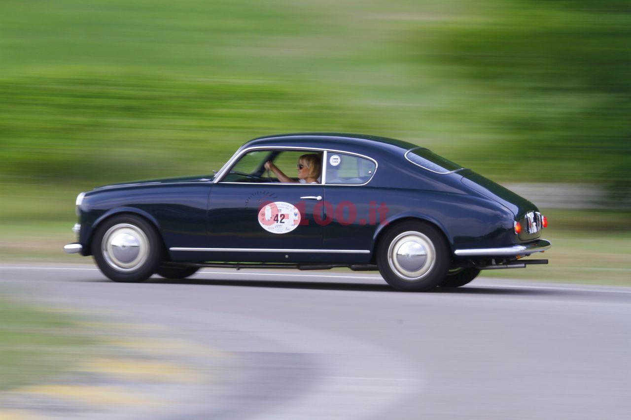 Vernasca-Silver-flag-2014-Lancia-Aurelia-Appia-Stratos-Flaminia-037-Delta-LC1_85