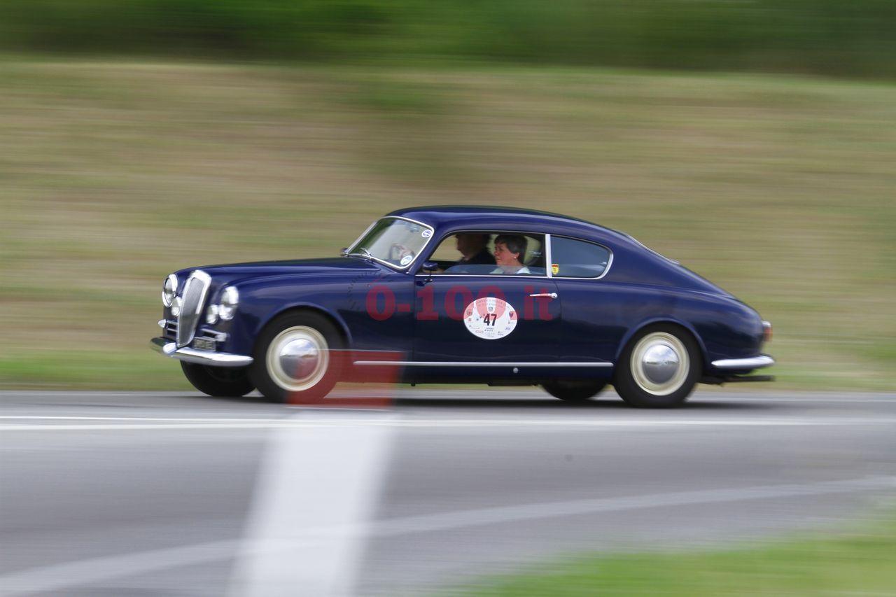 Vernasca-Silver-flag-2014-Lancia-Aurelia-Appia-Stratos-Flaminia-037-Delta-LC1_86