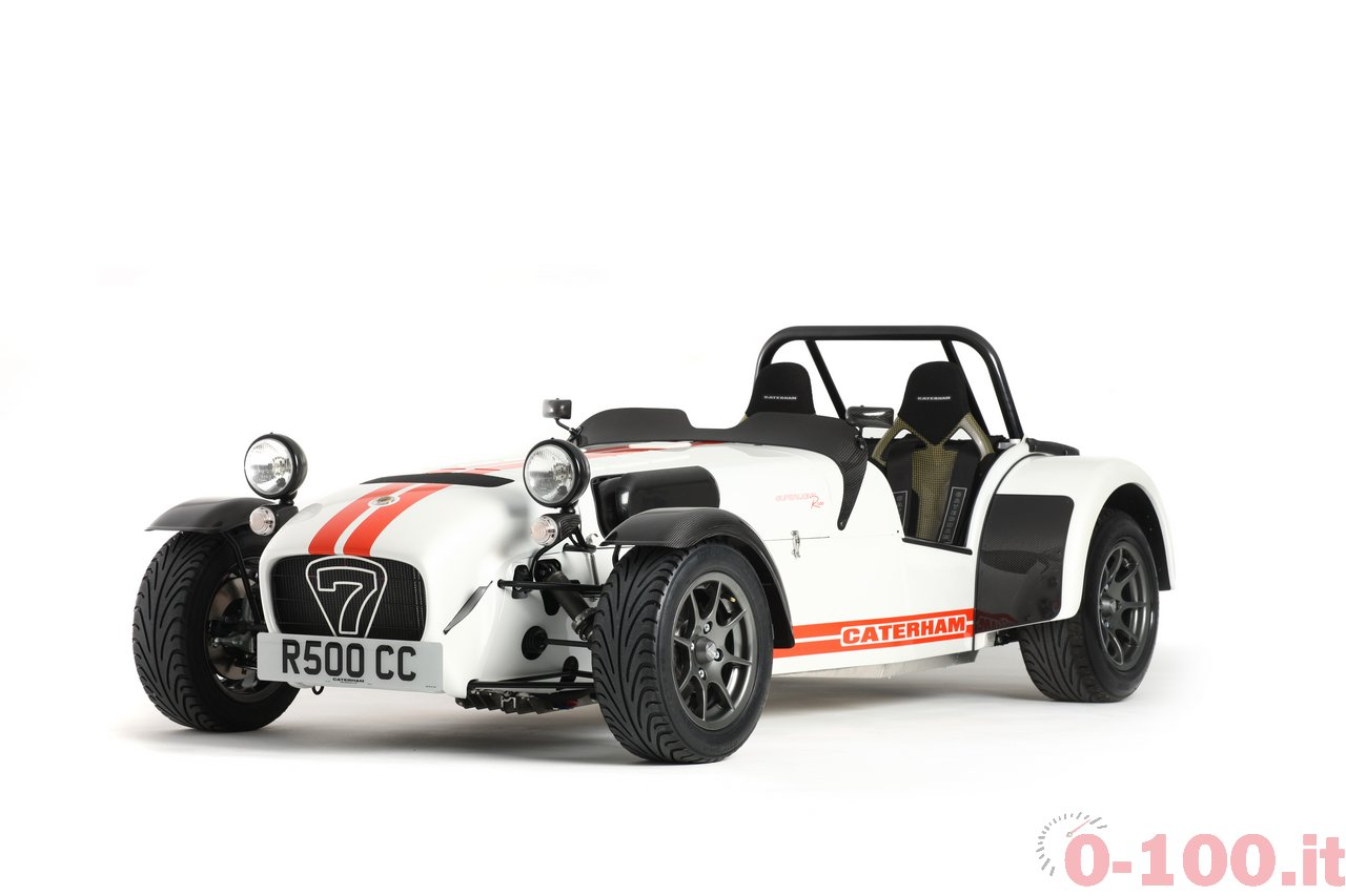 Caterham Roadsport