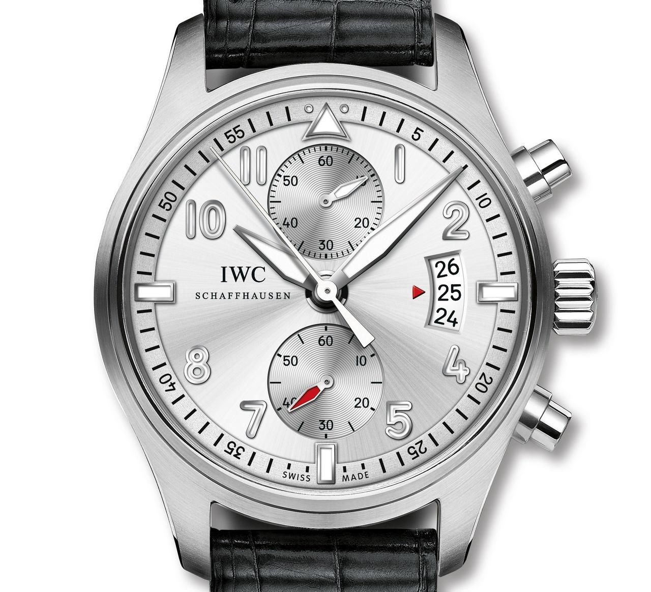 IWC JU-AIR