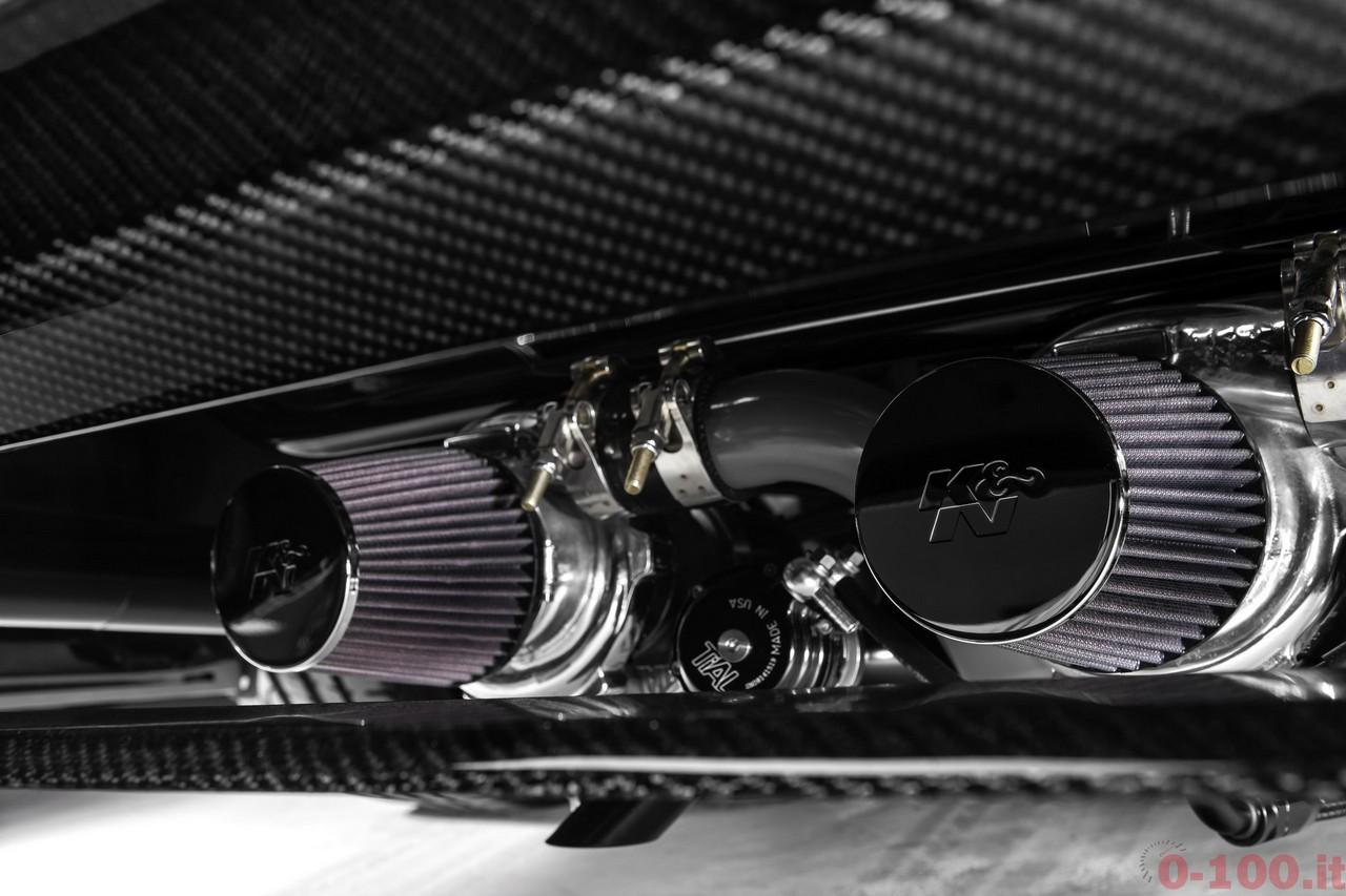 2014 SEMA -- High-Performance K900