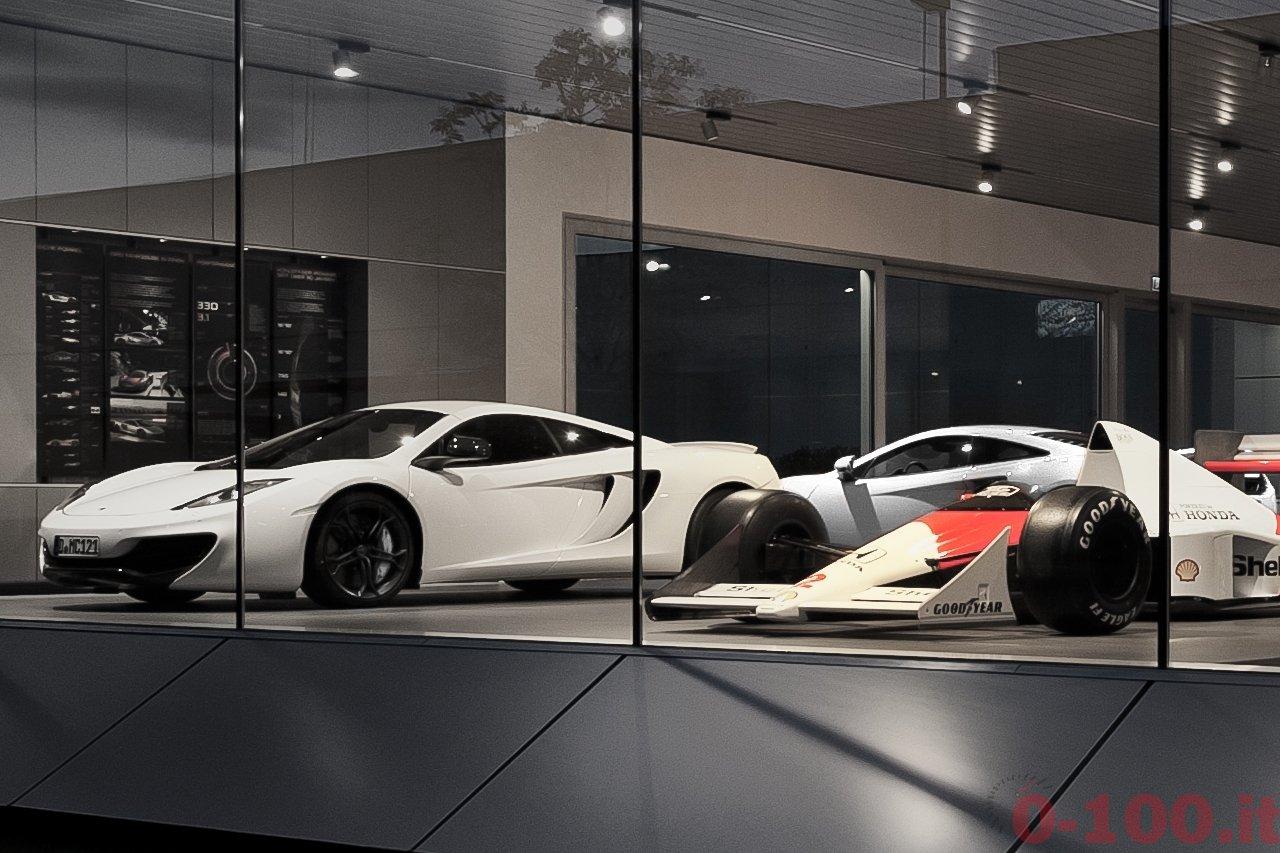 McLaren Düsseldorf