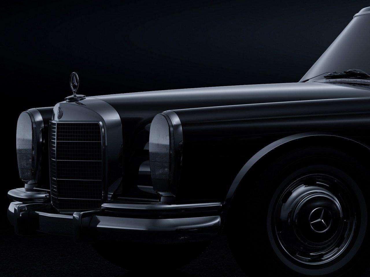 Mercedes-Maybach Pullman (VV 222) 2015