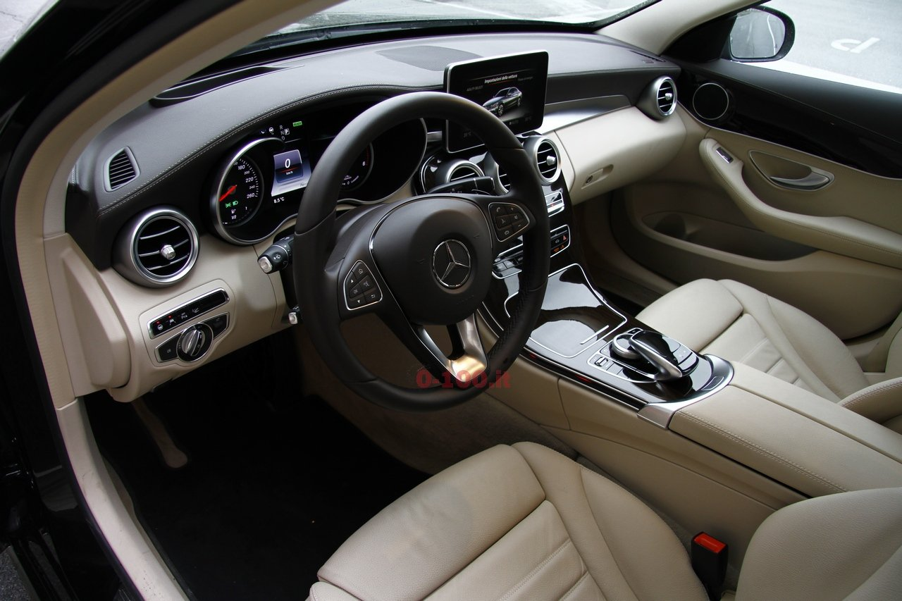 test-drive-mercedes-c300-bluetec-hybrid-automatic-prezzo-price-0-100-13