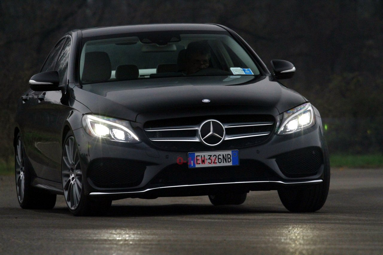 test-drive-mercedes-c300-bluetec-hybrid-automatic-prezzo-price-0-100-34