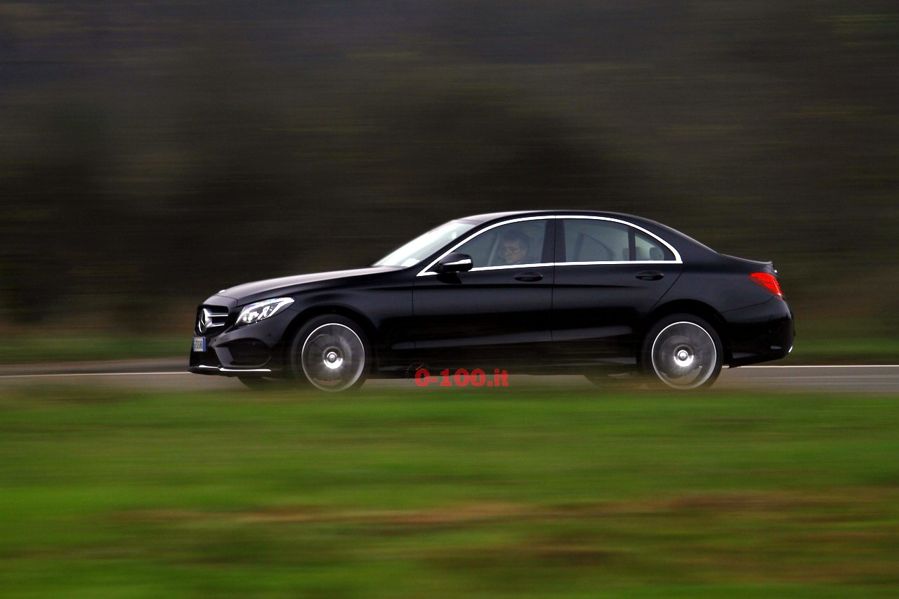 test-drive-mercedes-c300-bluetec-hybrid-automatic-prezzo-price-0-100-35