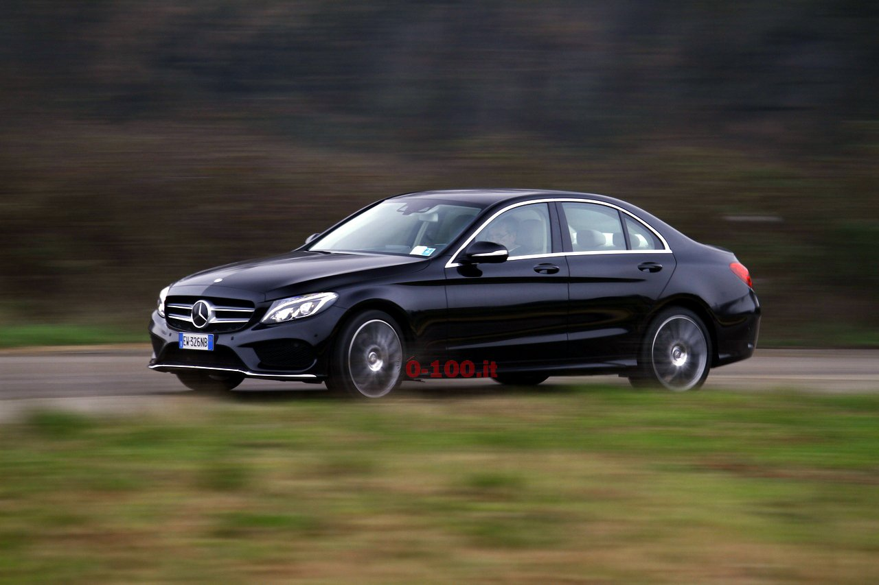 test-drive-mercedes-c300-bluetec-hybrid-automatic-prezzo-price-0-100-36