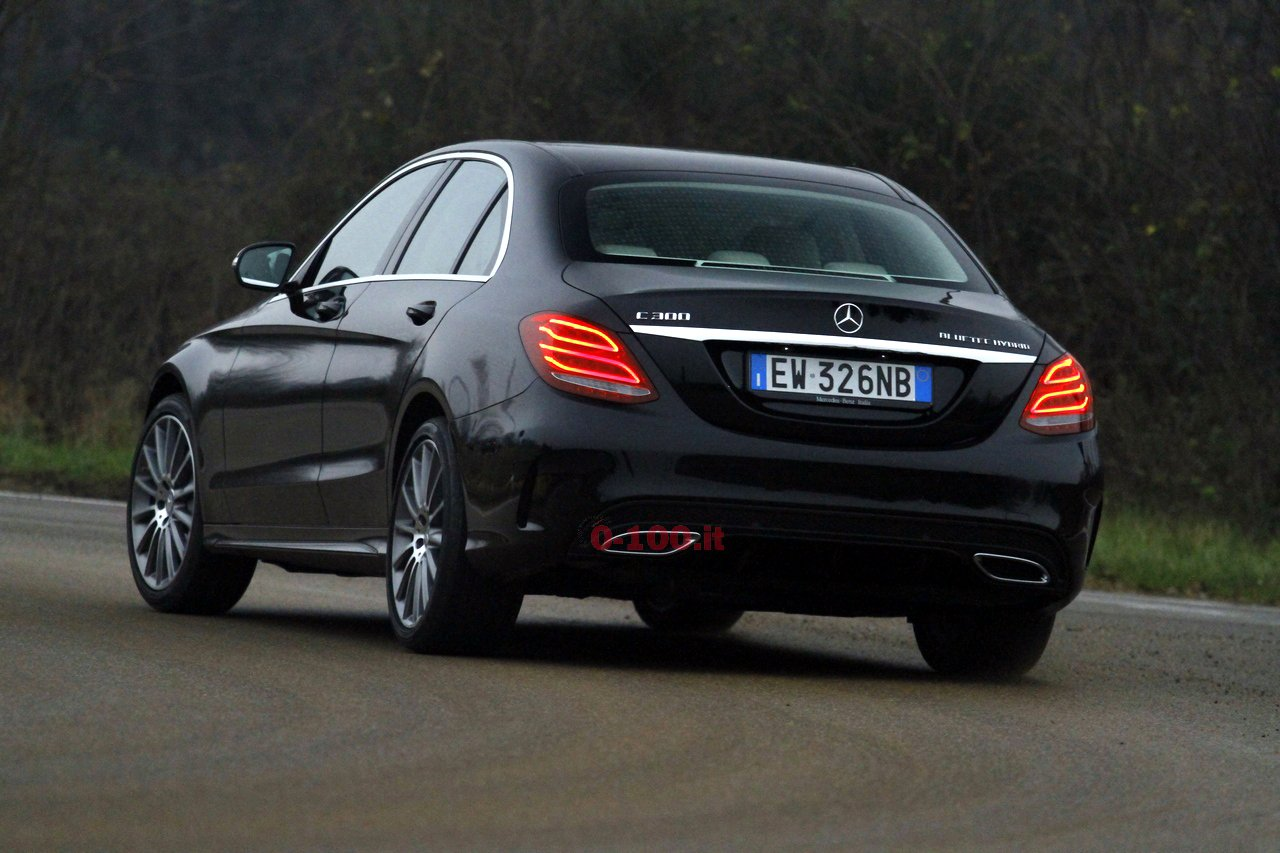 test-drive-mercedes-c300-bluetec-hybrid-automatic-prezzo-price-0-100-37