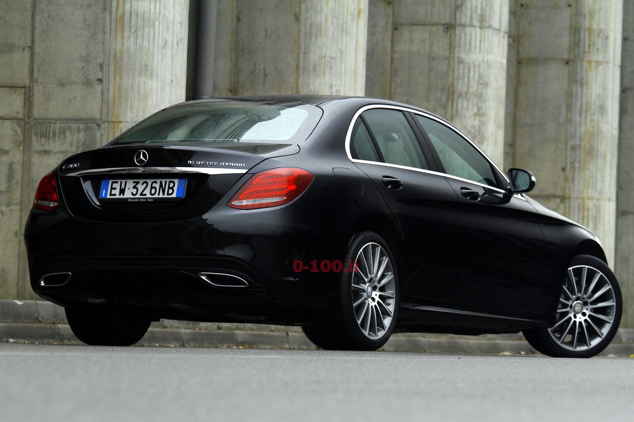 test-drive-mercedes-c300-bluetec-hybrid-automatic-prezzo-price-0-100-4