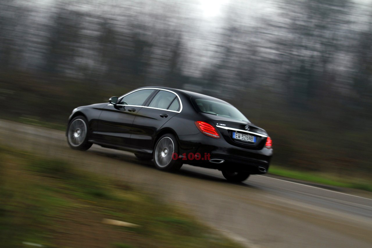 test-drive-mercedes-c300-bluetec-hybrid-automatic-prezzo-price-0-100-40