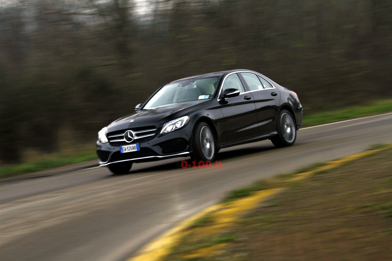 test-drive-mercedes-c300-bluetec-hybrid-automatic-prezzo-price-0-100-42