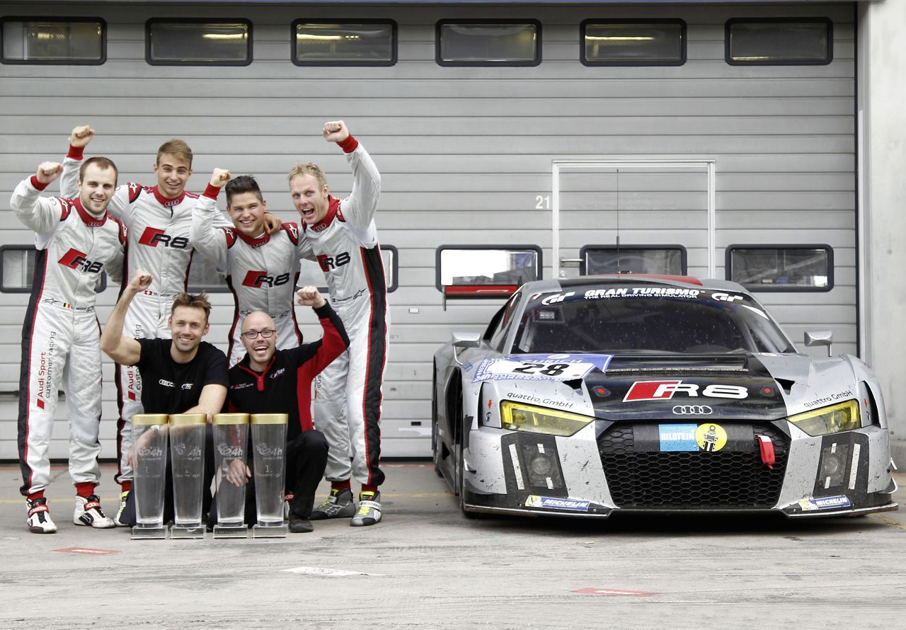 Stimmen nach den 24 Stunden Nuerburgring