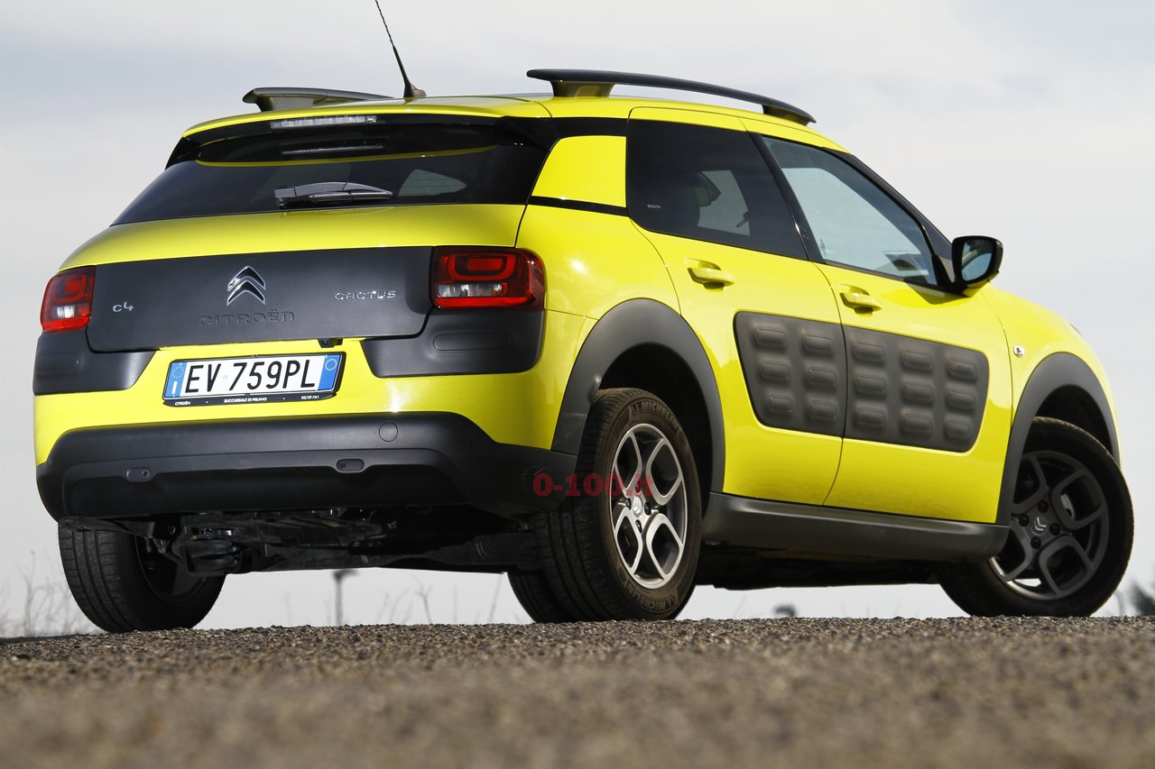 test drive citroen c4 cactus 1 6 e hdi 0. Black Bedroom Furniture Sets. Home Design Ideas