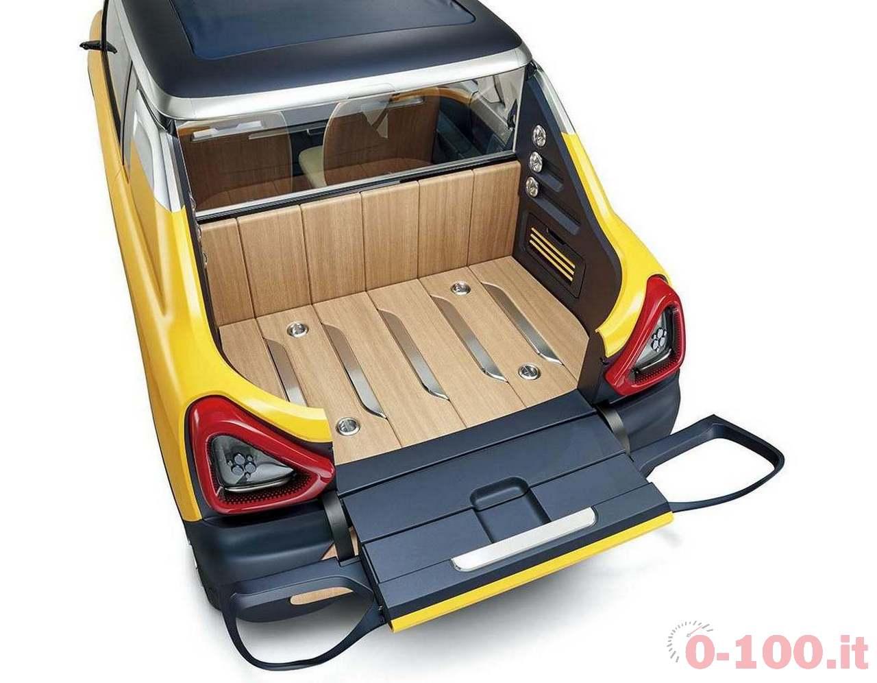 Suzuki Might Deck concept