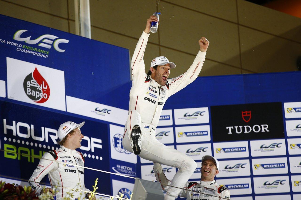 FIA WEC 2015: 6 Hours of Bahrain