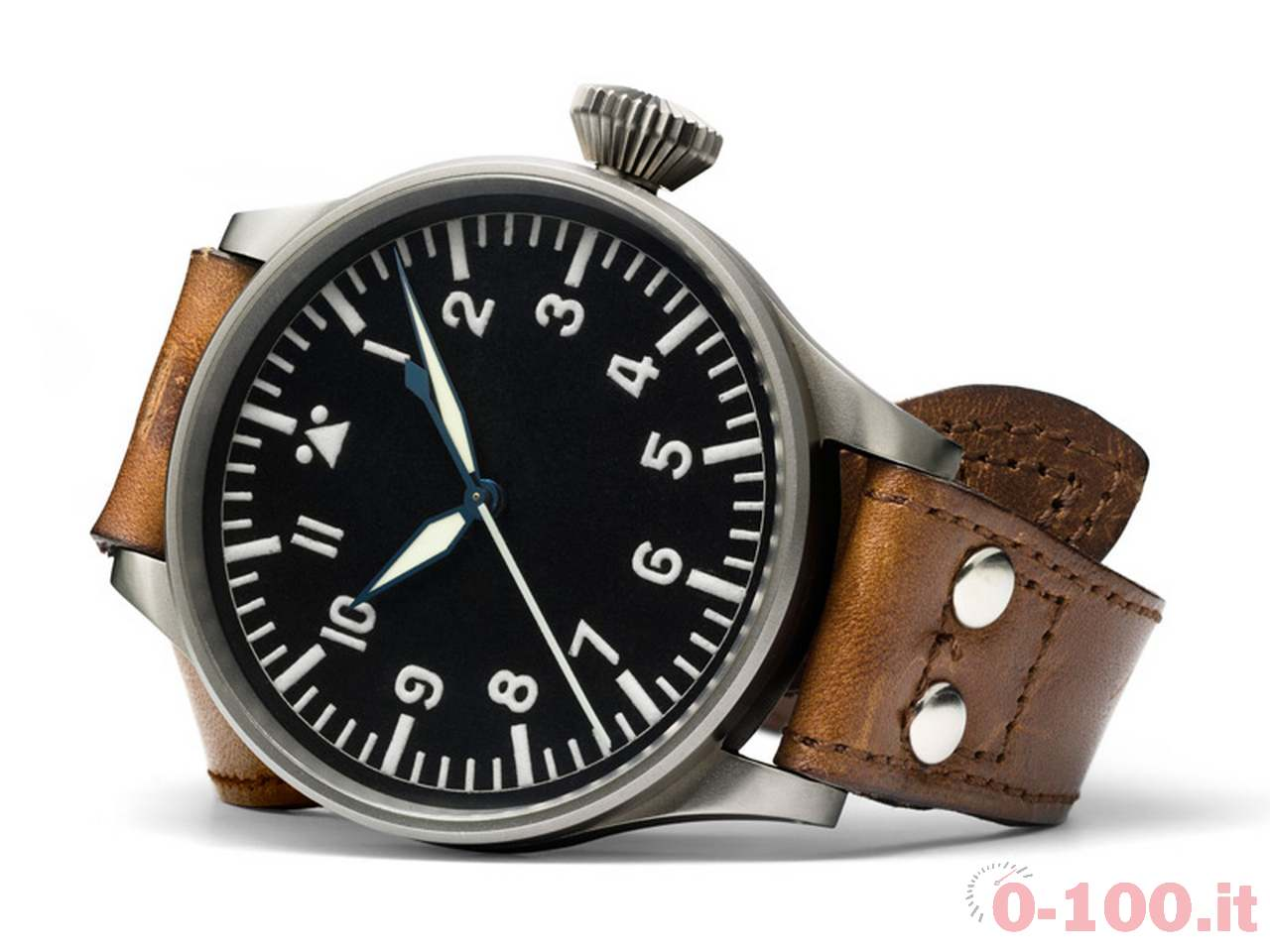 Iwc Gran Reloj de Aviador ref. IW 431_0-100