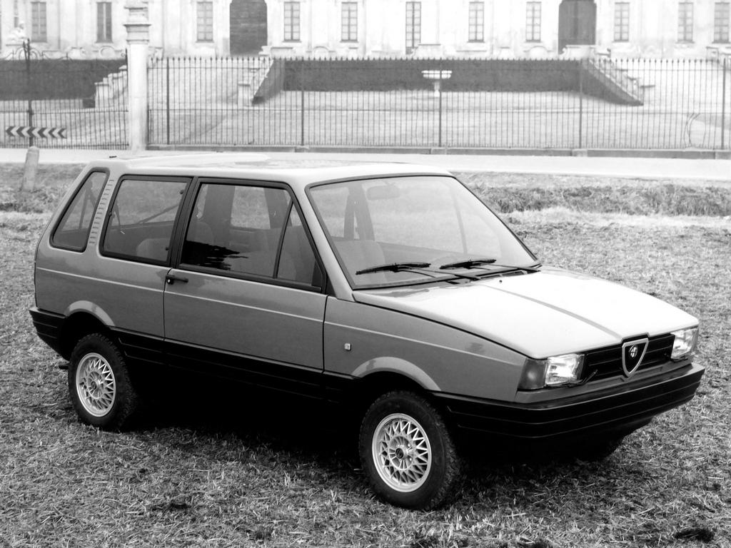 Alfa-Romeo-Tempo-Libero-Zagato-1984