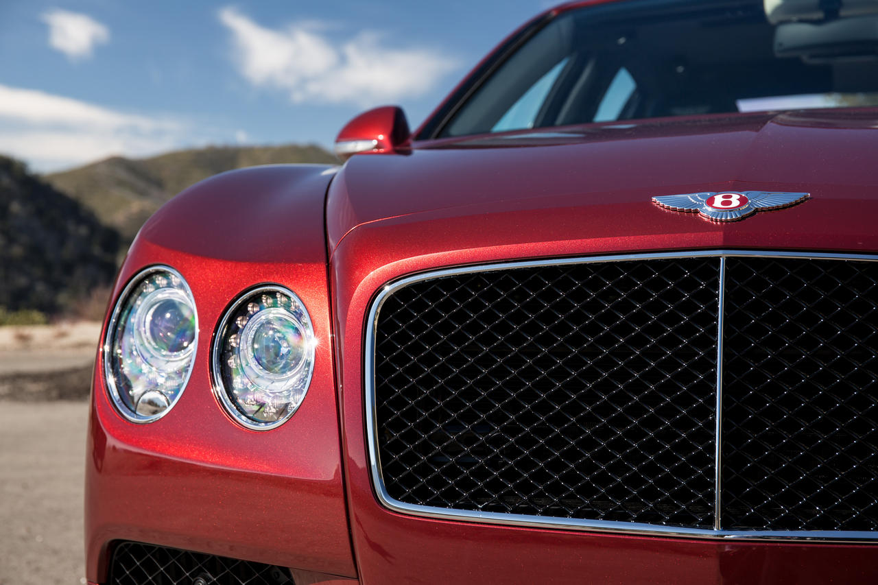 Bentley Flying Spur V8 S (5)