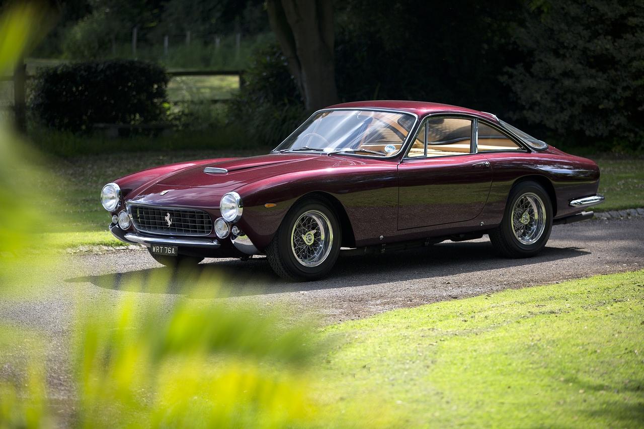 Ferrari-250-GTL-Lusso