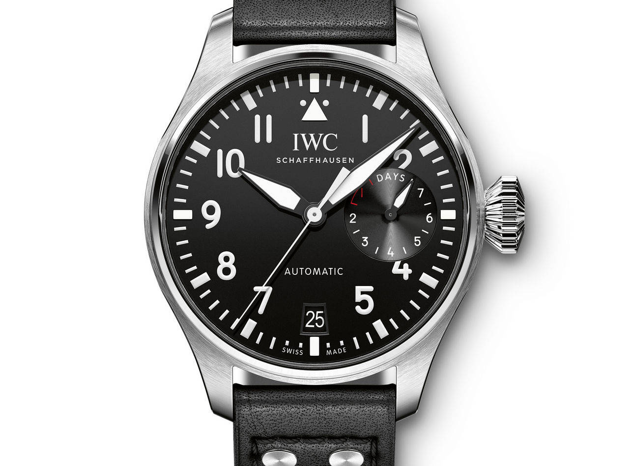 SIHH-2016-IWC-Big-Pilot-Watch-ref-IW500912_1