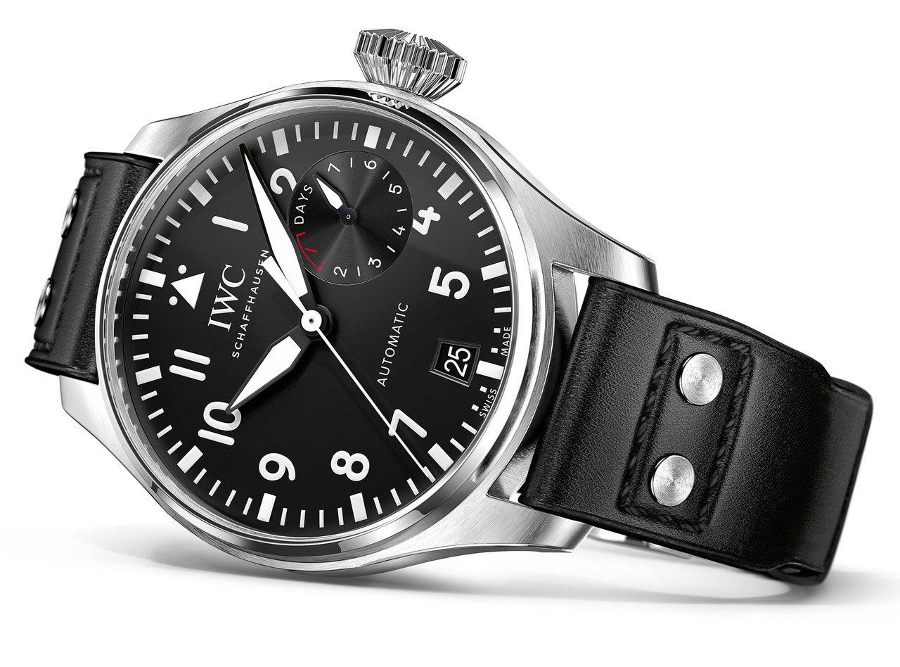 SIHH-2016-IWC-Big-Pilot-Watch-ref-IW500912_2