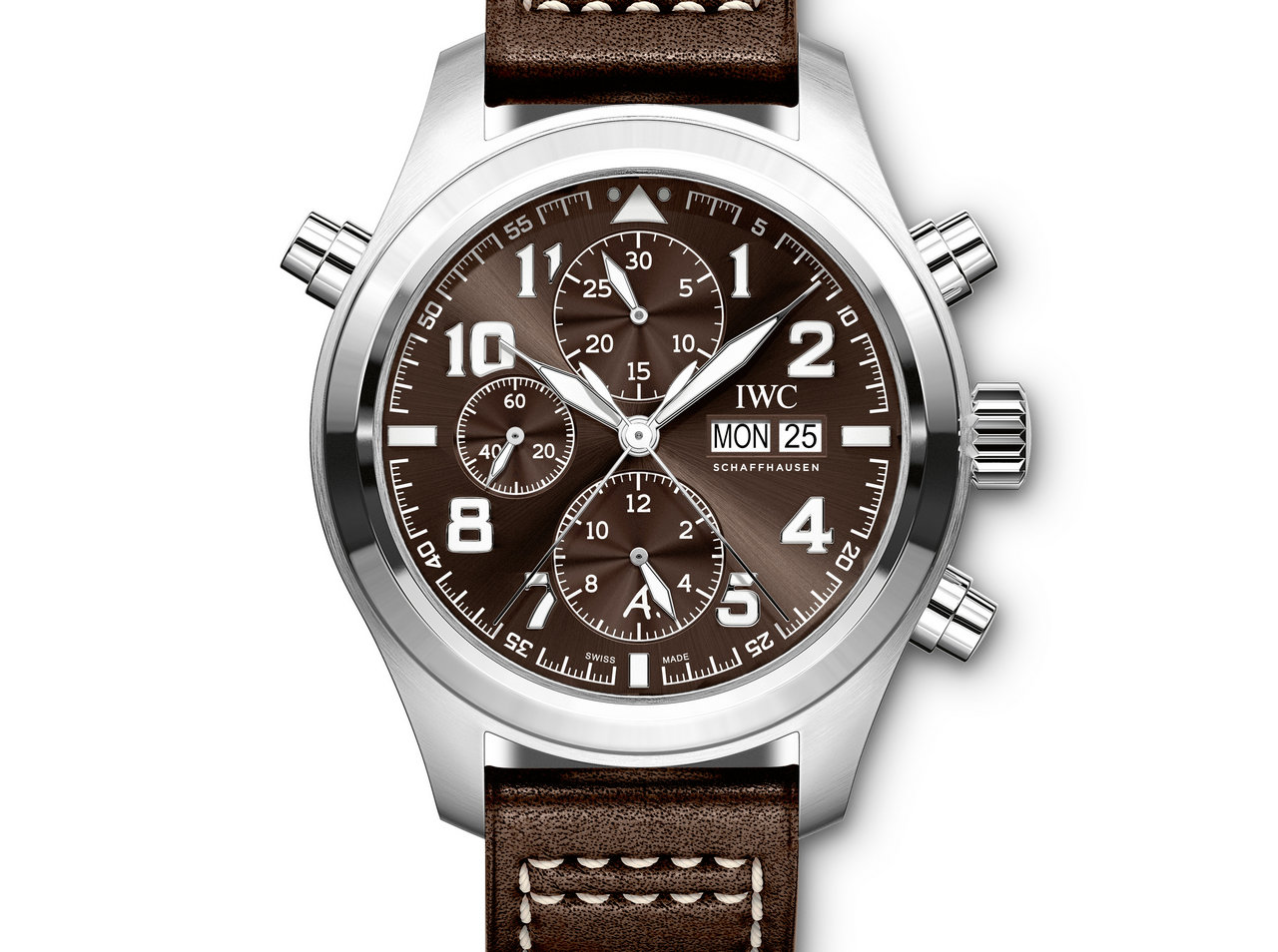 SIHH-2016-IWC-Pilot-Watch-Double-Chronograph-Edition-Antoine-de-Saint-Exupéry-IW371808-0-100_11