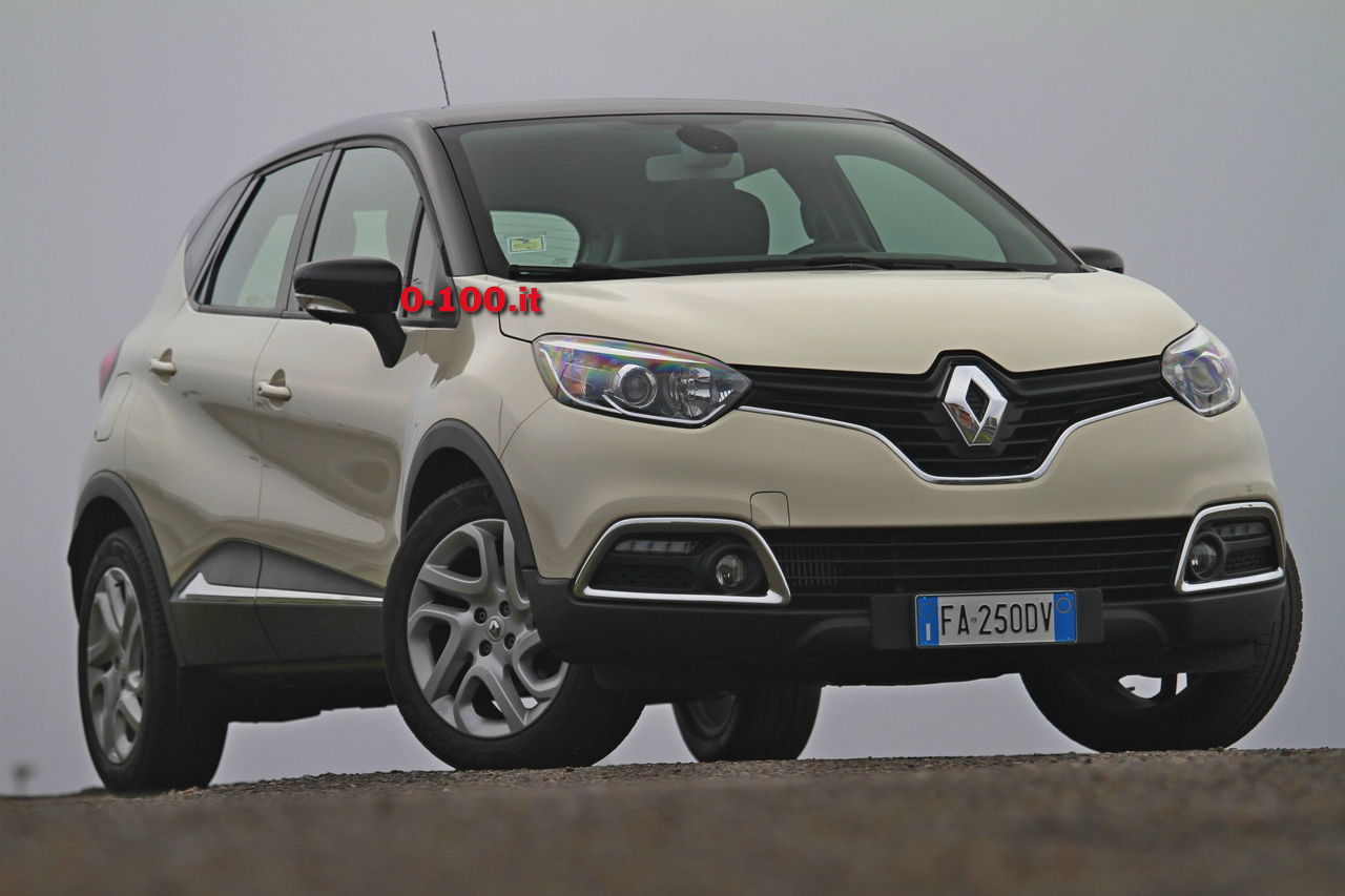 test drive renault captur 1 2 tce edg 0. Black Bedroom Furniture Sets. Home Design Ideas