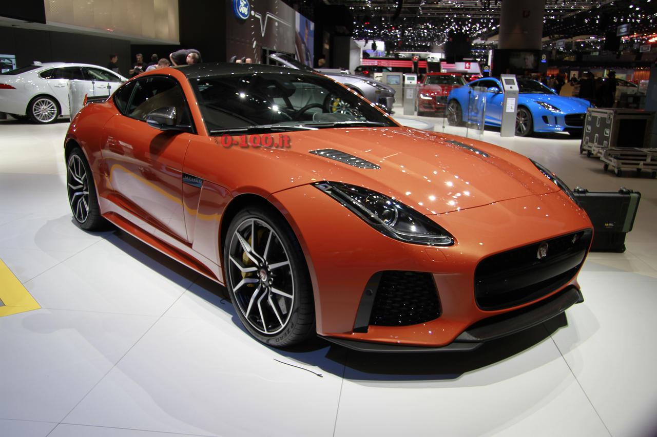geneva-geneve-ginevra-jaguar-f-type-SVR-2016_2