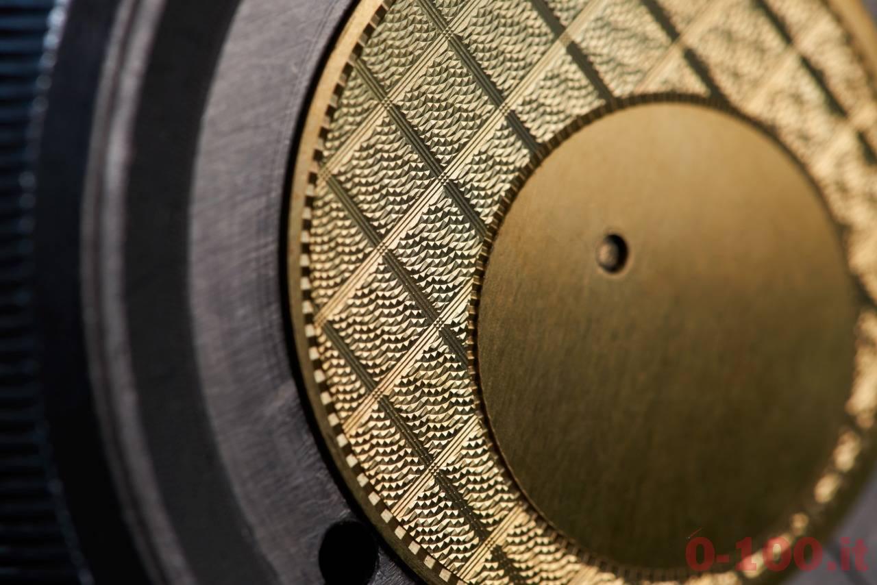 Guillochage Elégance Sartoriale carreaux montre P90751.3