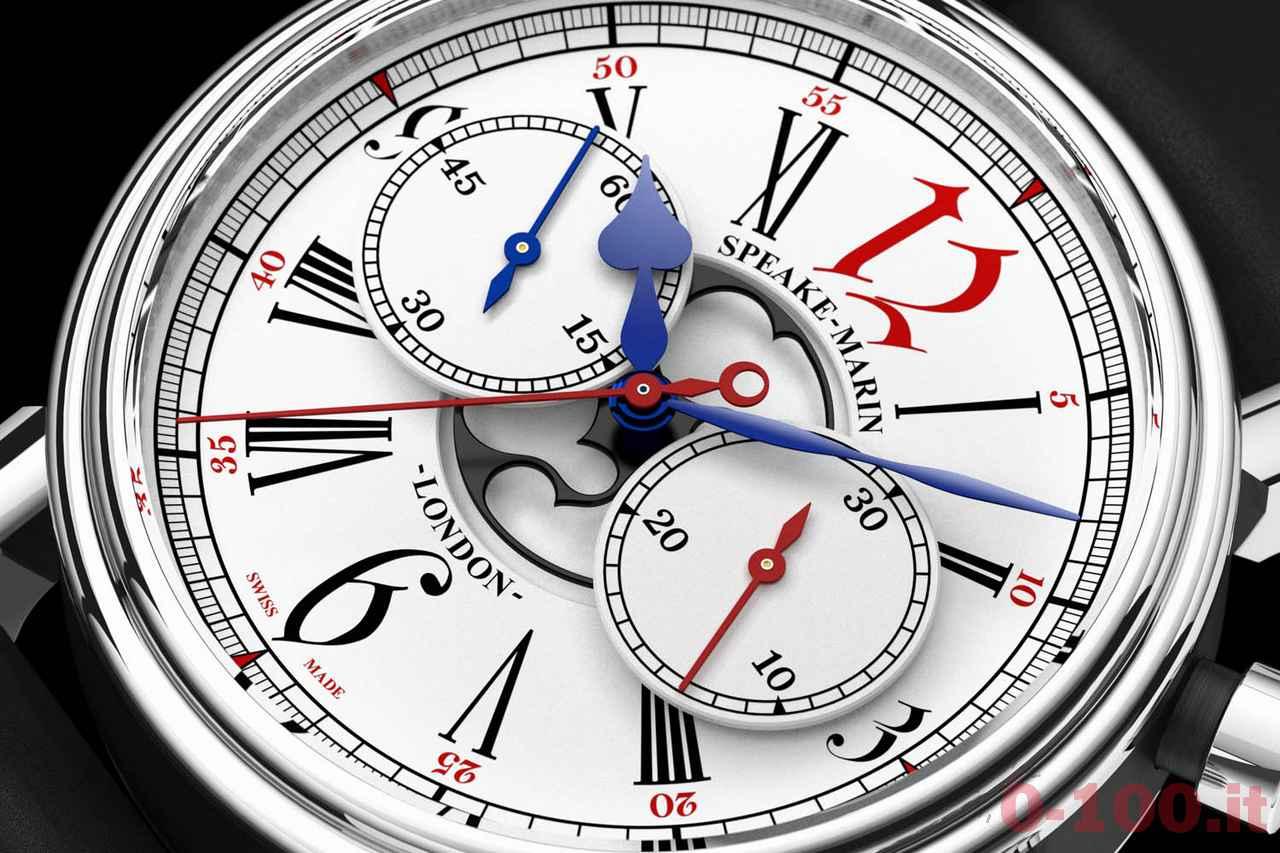 Speake-Marin-London-Chronograph-Special-Edition-Harrods-vintage-Valjoux-92-movement-3