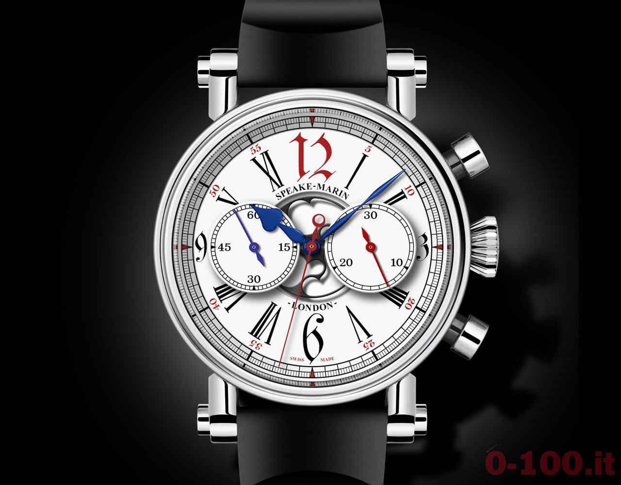 Speake-Marin-London-Chronograph-Special-Edition-Harrods-vintage-Valjoux-92-movement-4