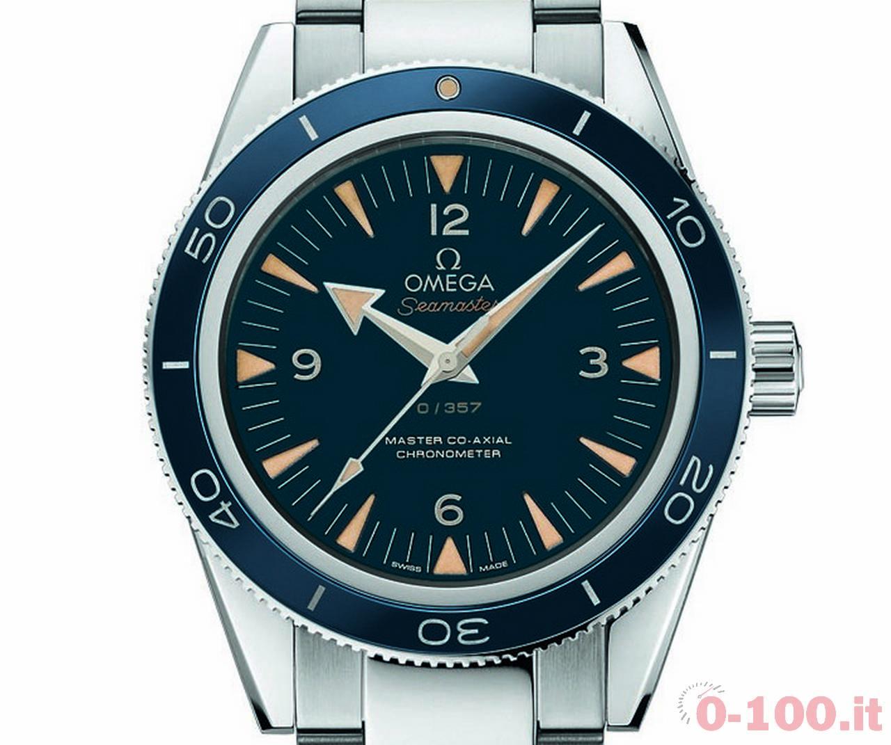 1b58e3a2edb Omega Seamaster 300 Limited Edition Ref. 233.90.41.21.03.002 - 0-100.it