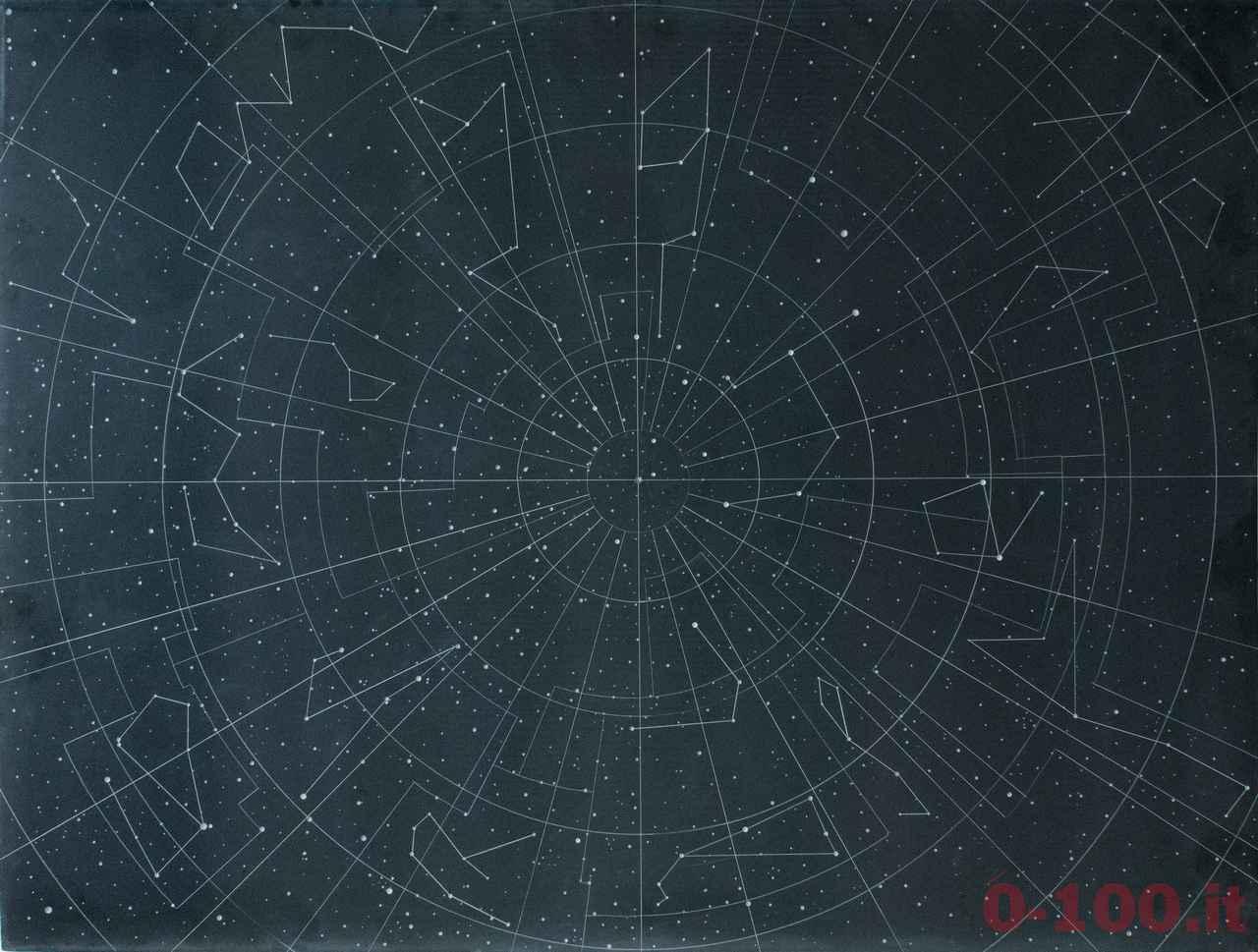 Contexto 2016- Dario Goldaniga, Mappe stellari, 2015 - incisioni su lavagna_0-100